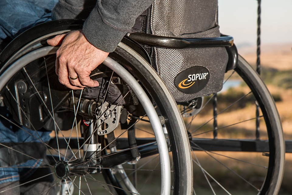 Finance Tips For Disabled Adults