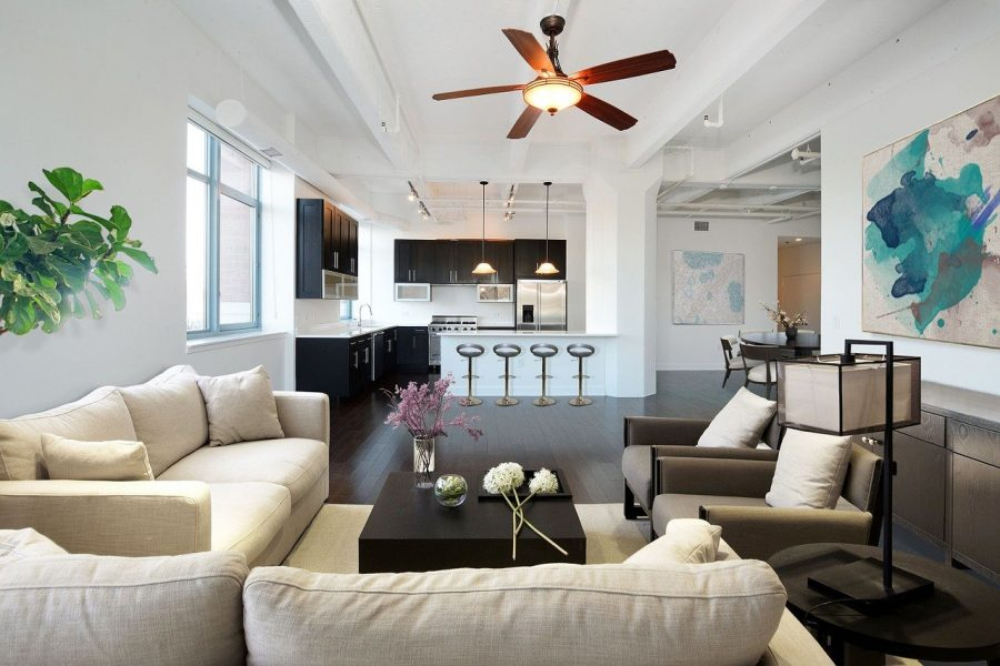 4 Tips For Decorating Your Condo On a Budget
