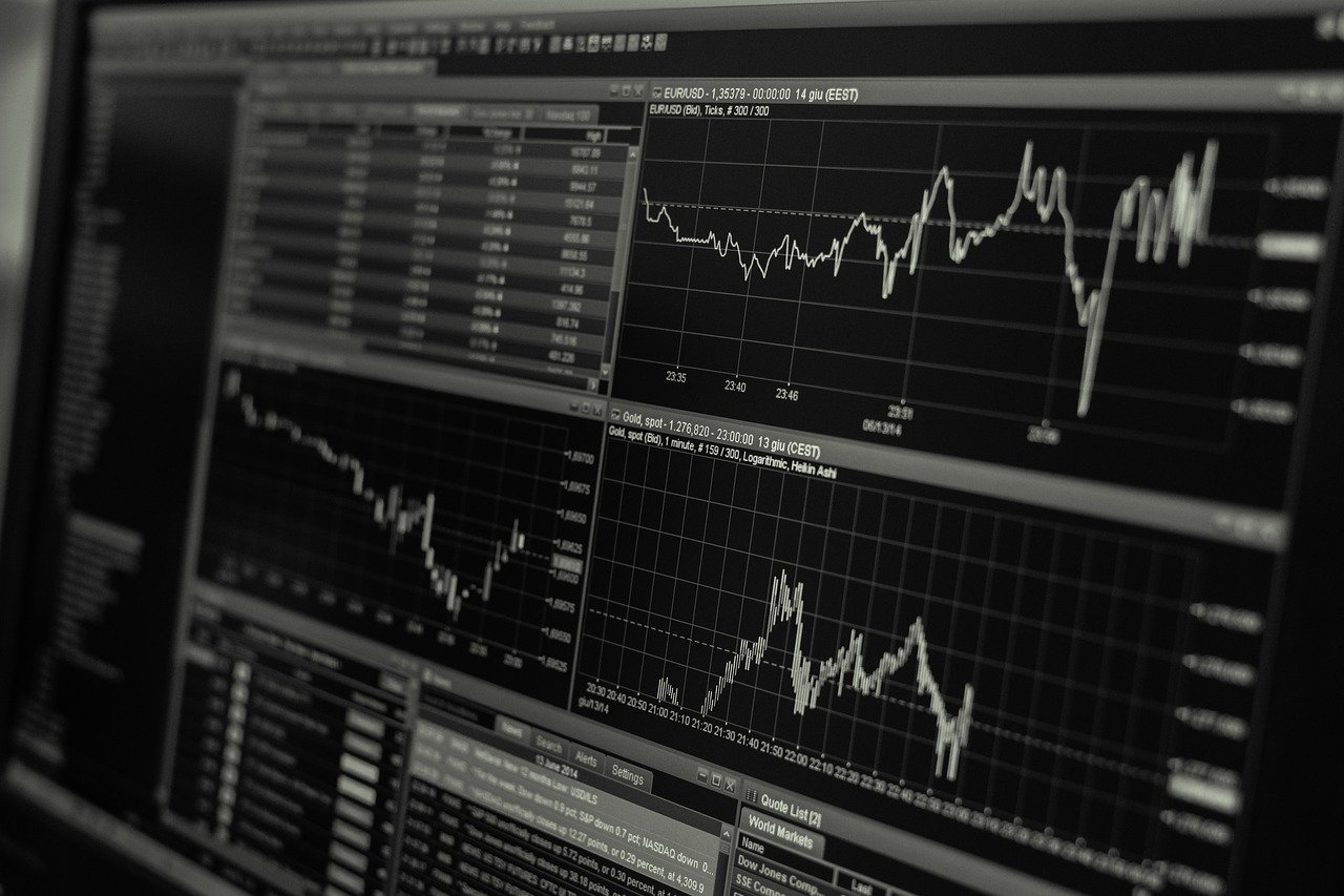 How a Stock Market Works – How Stocks Are Sold