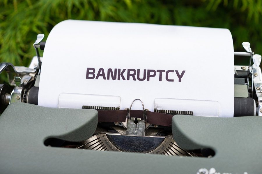 Bankruptcy – Declaring Chapter Seven Bankruptcy