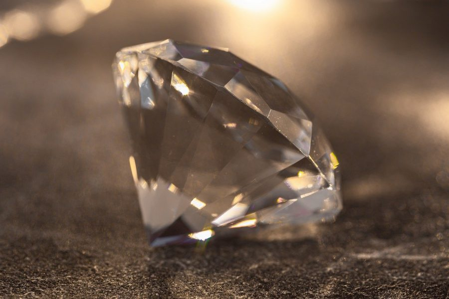 Why Diamonds are the Best Investment in 2021?