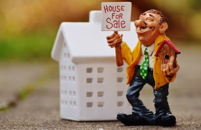 Can Executor Sell House?