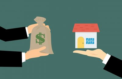 """A closer look at """"we buy houses for cash"""" sites"""